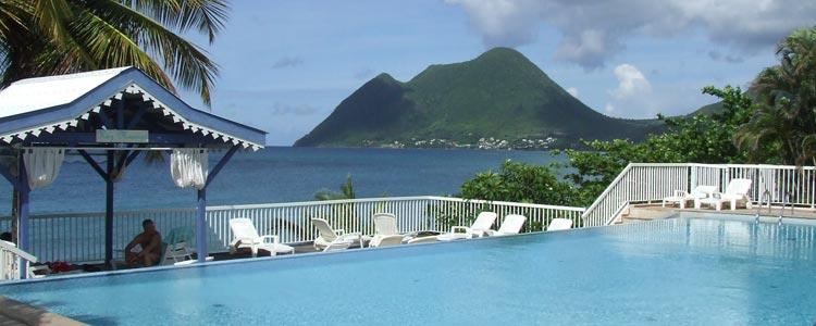 Pauschalurlaub in der Karibik