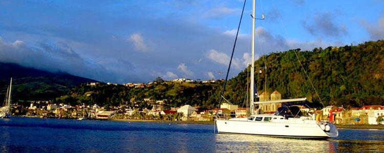7 Nächte von Saint Lucia nach Grenada