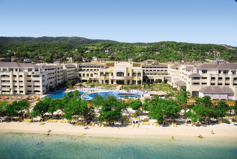 Iberostar Grand Hotel Rose Hall - Jamaika