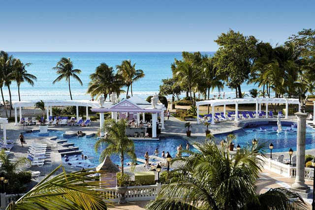 Riu Tropical Bay - Jamaika RIU Angebot