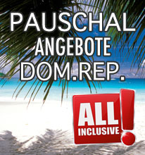 All inklusive pauschal Angebote