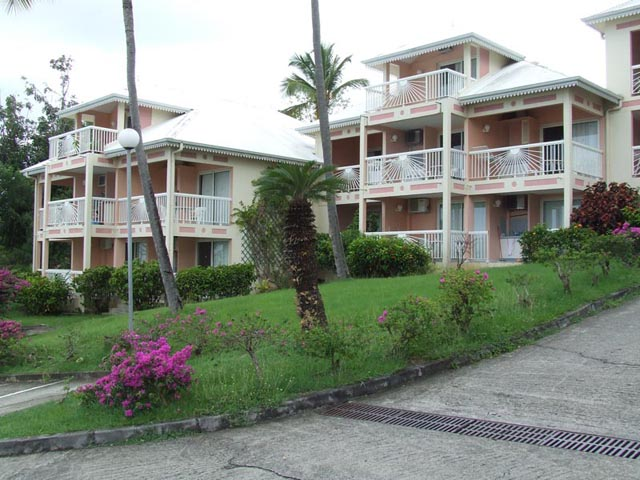 Diamant Beach Hotel
