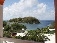 Grenada-Carriacou-Bequia-St. Vincent