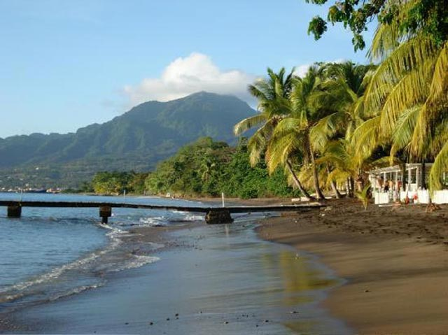 Fabulous Picard Beach Cottages Dominica Hotels Und Apartments Download Free Architecture Designs Scobabritishbridgeorg